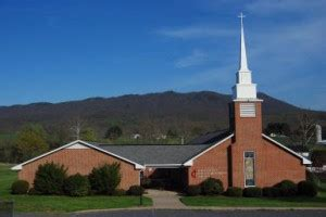 Keezletown United Methodist Church building